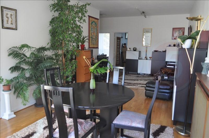 Sale apartment Le raincy 274000€ - Picture 7