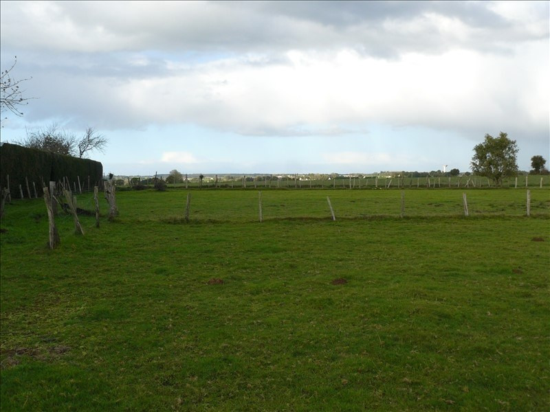 Sale site Lanouee 15000€ - Picture 2