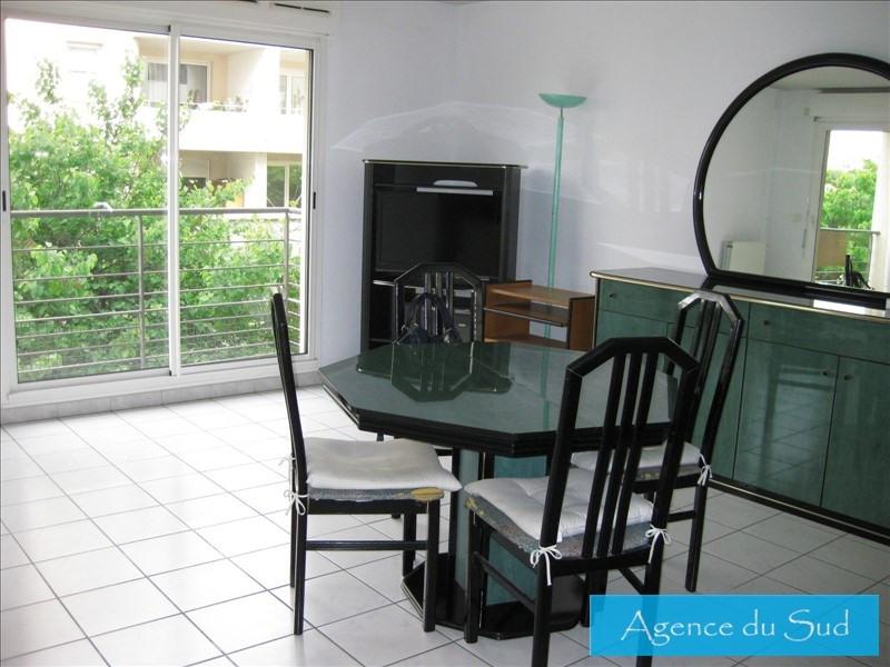 Vente appartement Aubagne 142000€ - Photo 1