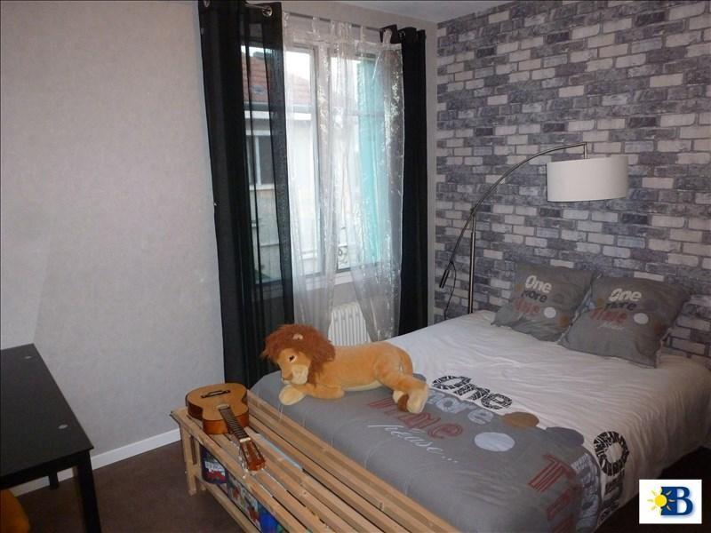 Vente maison / villa Chatellerault 121900€ - Photo 7