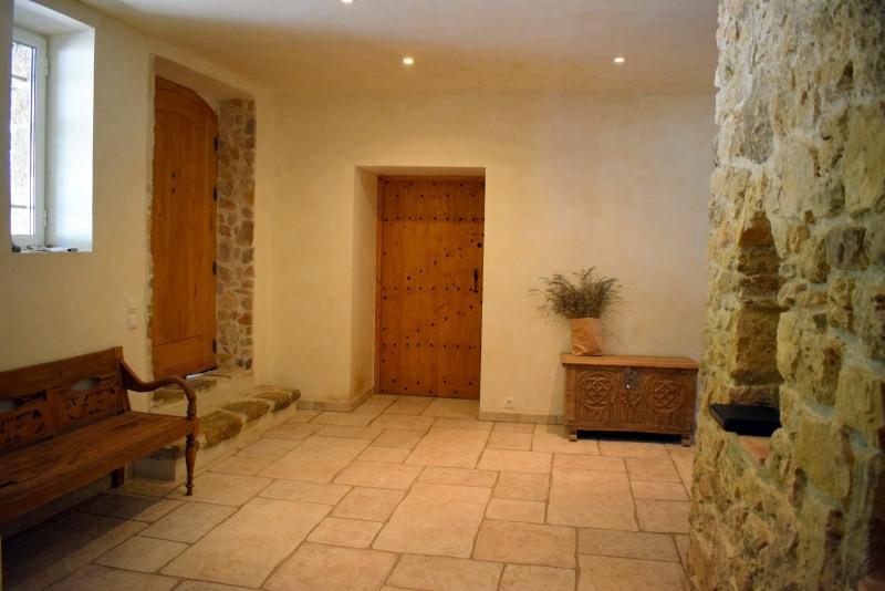 Deluxe sale house / villa Le canton de fayence 2100000€ - Picture 13