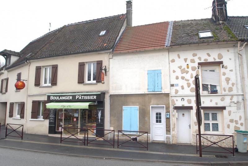 Alquiler  apartamento Villeneuve-sous-dammartin 695€ CC - Fotografía 6