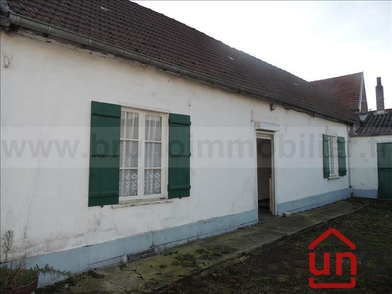Verkoop  huis Arry 114000€ - Foto 3