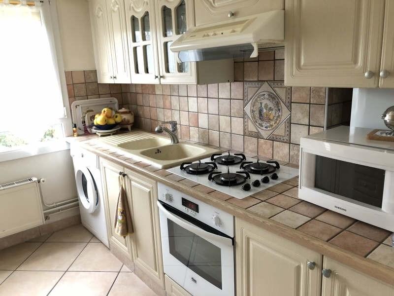 Vente appartement Sartrouville 230000€ - Photo 3
