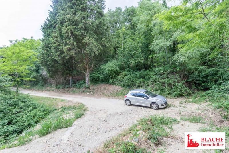 Venta  terreno Mirmande 70000€ - Fotografía 2