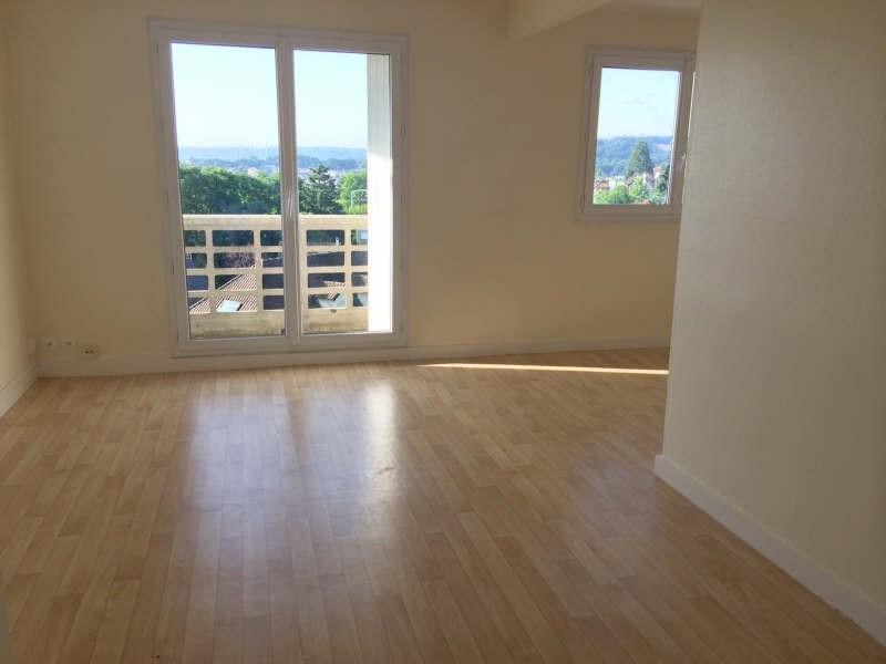 Rental apartment Palaiseau 940€ CC - Picture 1