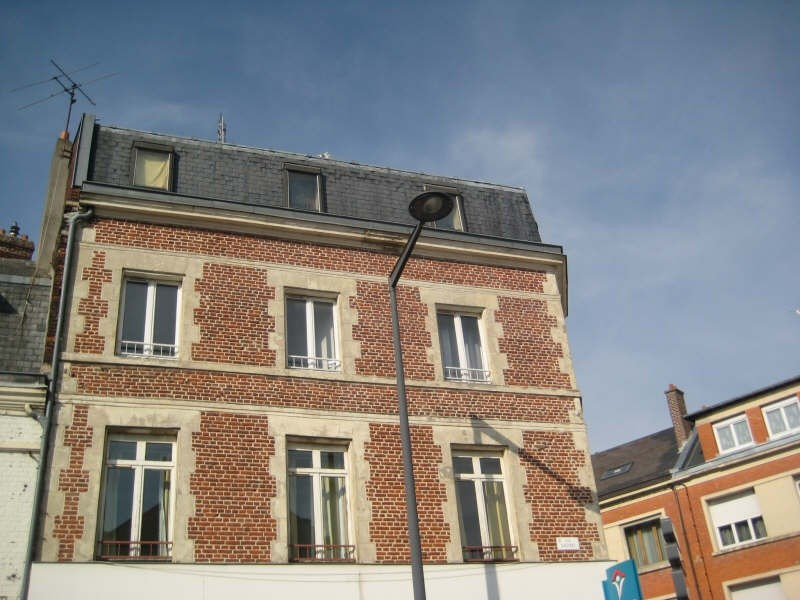 Sale apartment St quentin 59 900€ - Picture 1
