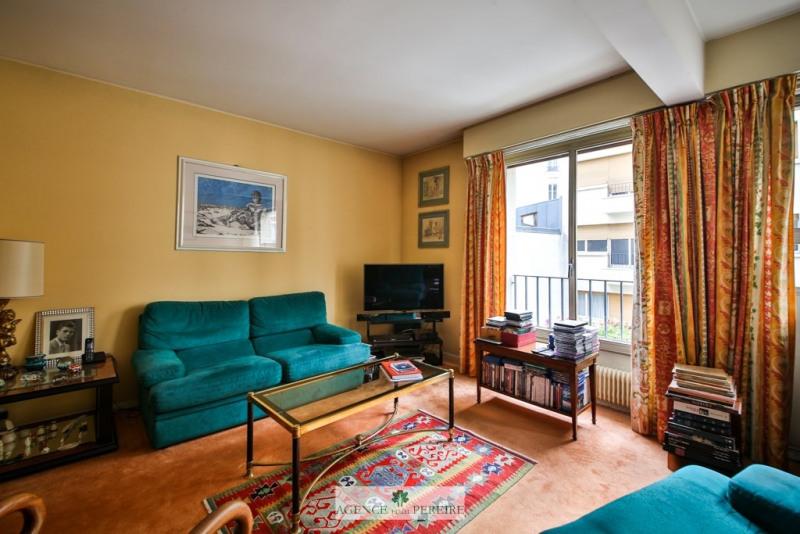 Sale apartment Paris 17ème 535000€ - Picture 8