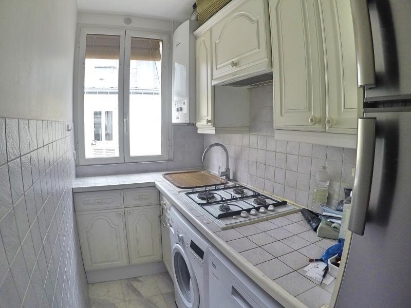 Sale apartment Paris 9ème 520000€ - Picture 8