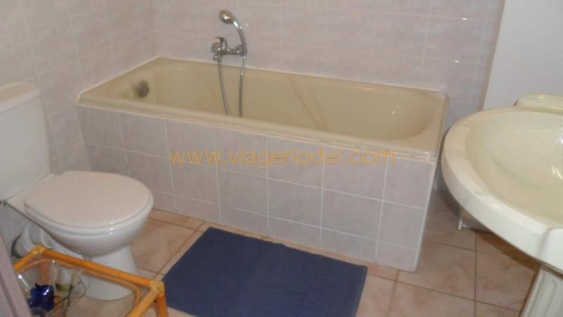Lijfrente  appartement Canari 40000€ - Foto 7