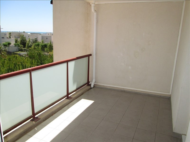 Sale apartment Sete 270 000€ - Picture 5