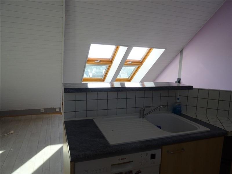 Vente appartement Benodet 108000€ - Photo 5