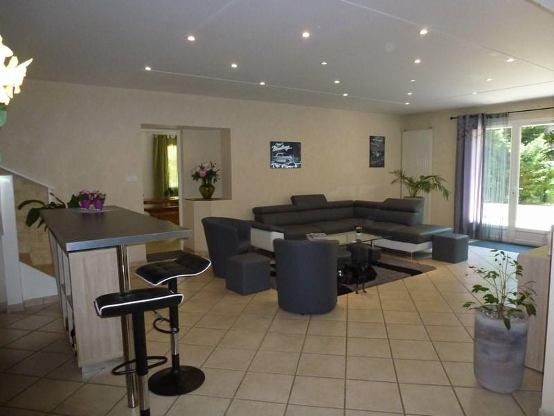 Deluxe sale house / villa Chateauneuf de galaure 567500€ - Picture 3