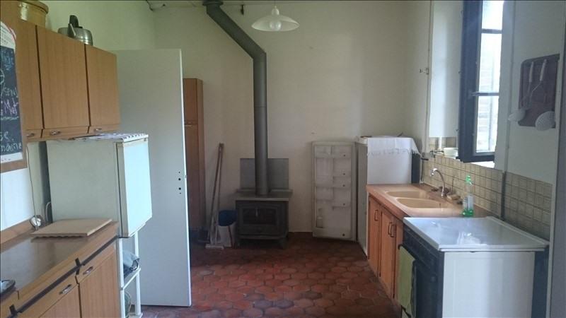 Vente maison / villa Proche sens 125000€ - Photo 2