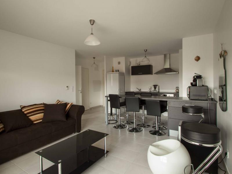Venta  apartamento Craponne 159000€ - Fotografía 2