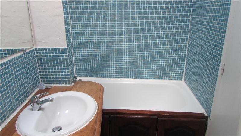 Sale house / villa Ste marguerite des loges 92000€ - Picture 7