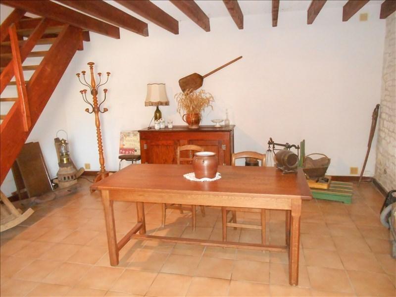 Sale house / villa Aulnay 99360€ - Picture 4