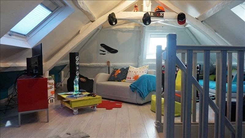 Vente maison / villa La chaussee d ivry 265000€ - Photo 7