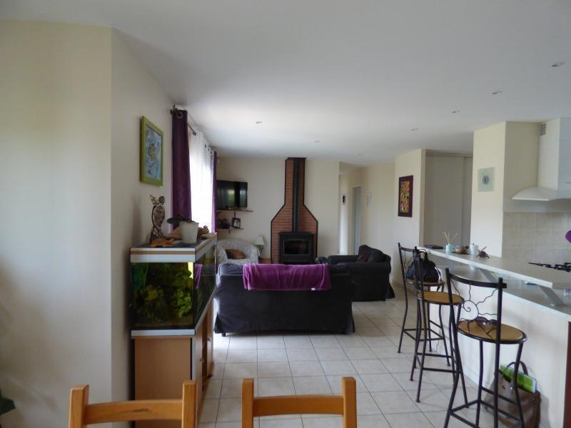 Sale house / villa Lombez 228000€ - Picture 2