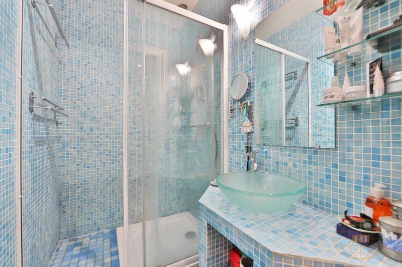 Vente de prestige appartement Paris 17ème 1550000€ - Photo 8
