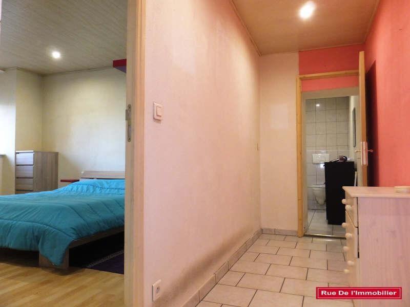 Vente appartement Pfaffenhoffen 105500€ - Photo 4