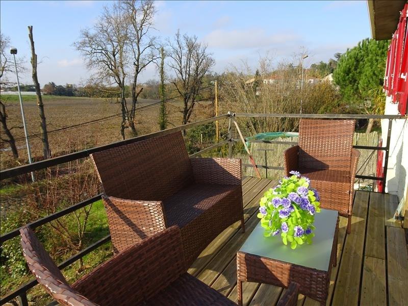 Vente maison / villa Daux 283500€ - Photo 10