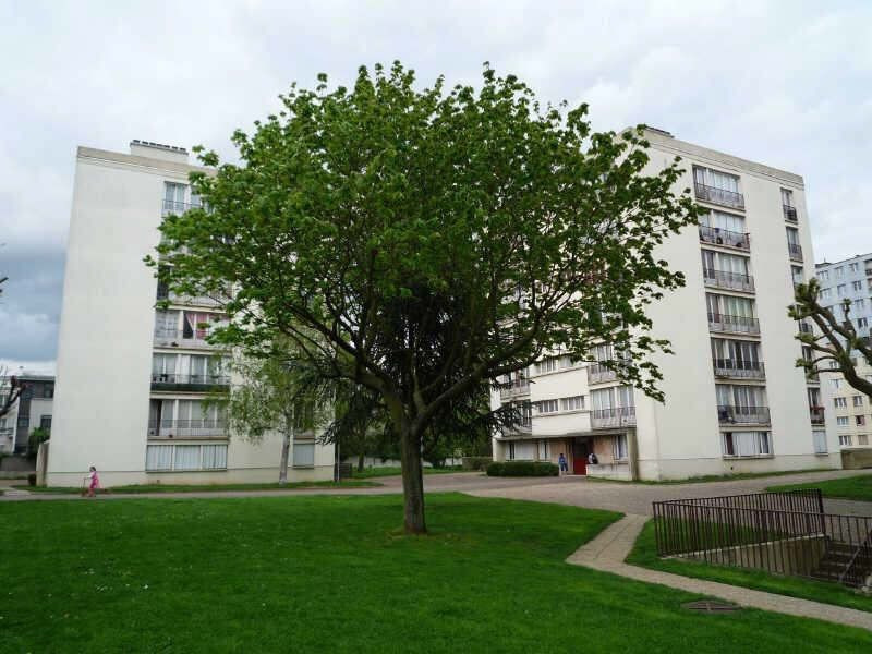 Vente appartement Villiers le bel 98 000€ - Photo 1