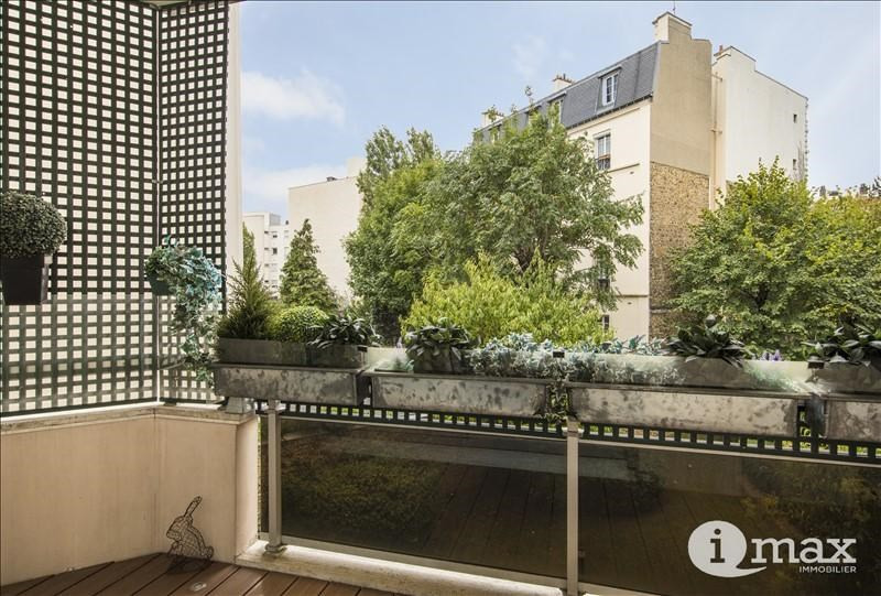 Vente appartement Neuilly sur seine 699 000€ - Photo 5