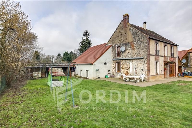 Vente maison / villa Pourrain 179850€ - Photo 3