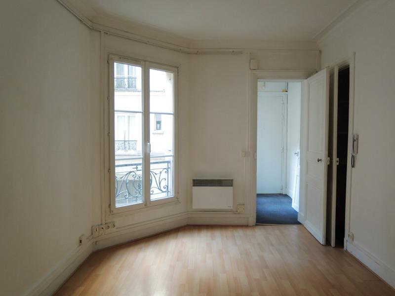 Location appartement Paris 17ème 1050€ CC - Photo 1