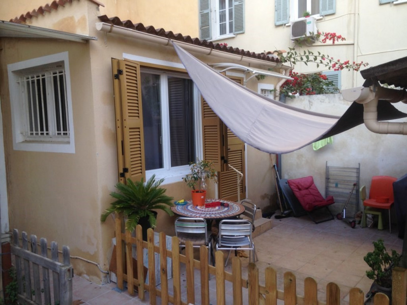 Vente de prestige maison / villa Toulon 624000€ - Photo 1