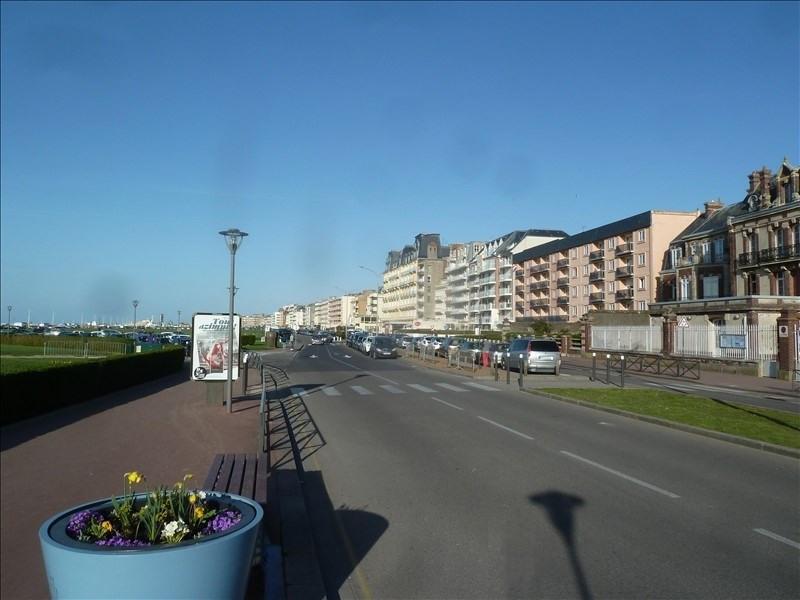Vente appartement Dieppe 164000€ - Photo 9