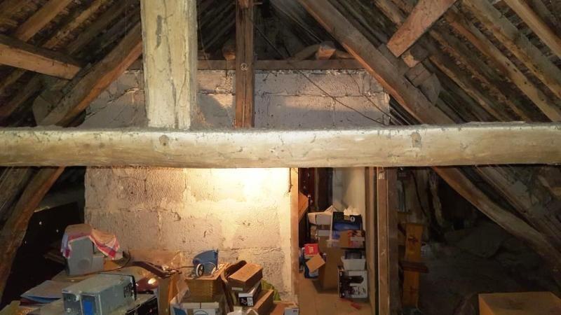 Sale house / villa Montereau fault yonne 123050€ - Picture 9