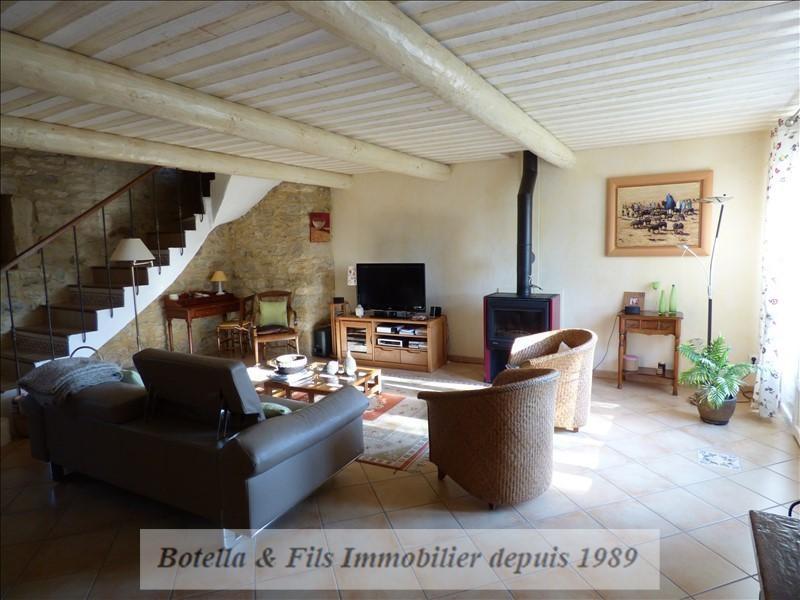 Vendita casa Uzes 319000€ - Fotografia 1