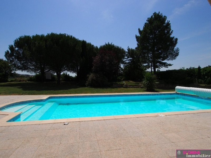 Vente maison / villa Quint-fonsegrives 2 pas 509 000€ - Photo 3