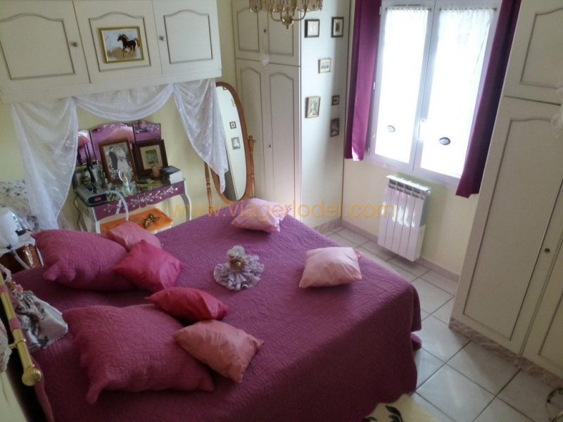 Life annuity apartment Brignoles 36 000€ - Picture 5