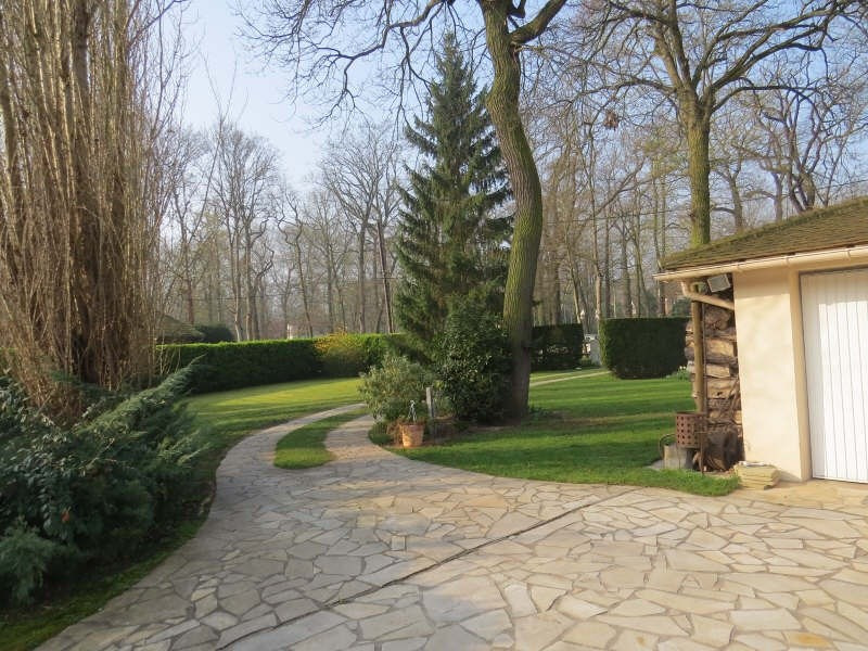 Sale house / villa Maisons-laffitte 997 500€ - Picture 3