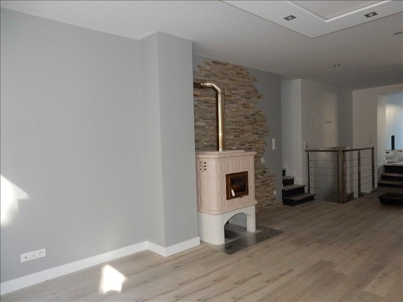 Vente maison / villa Condrieu 319000€ - Photo 1