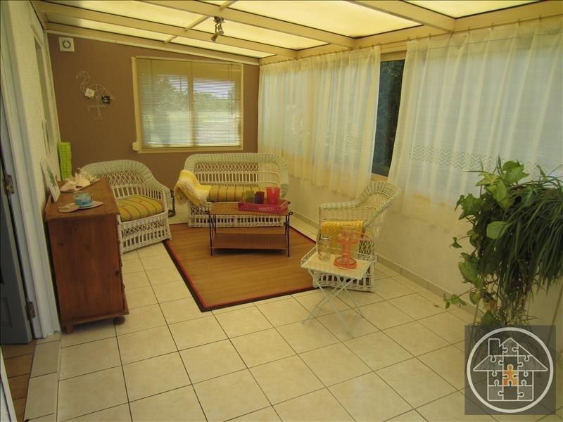 Vente maison / villa Pontoise les noyon 170000€ - Photo 3