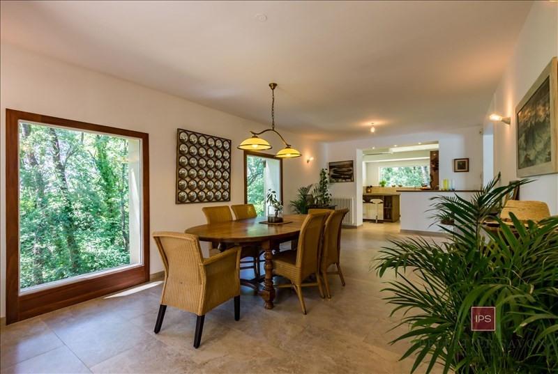 Vente de prestige maison / villa Aix en provence 1290000€ - Photo 8