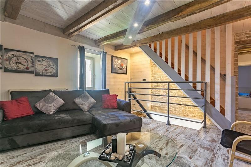 Vente maison / villa Mailley et chazelot 165000€ - Photo 5
