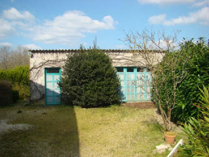 Vente maison / villa Montpon menesterol 96000€ - Photo 2