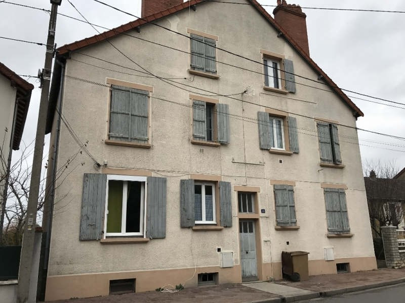 Investment property building Nevers 162 000€ - Picture 1