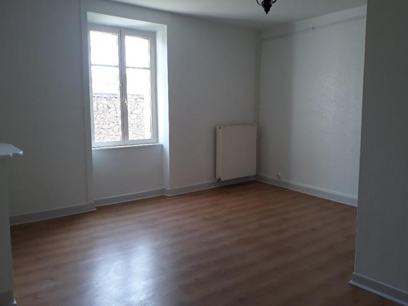 Rental apartment Limoges 395€ CC - Picture 2