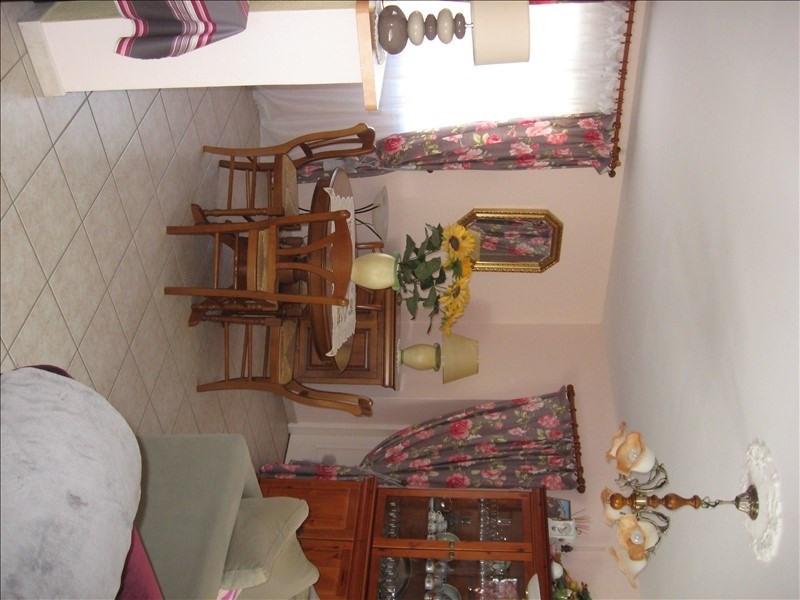 Location maison / villa Loyettes 960€ CC - Photo 8