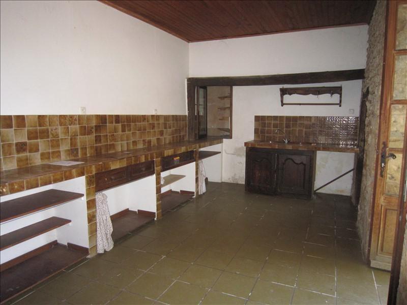 Vente maison / villa Mouzens 176550€ - Photo 4