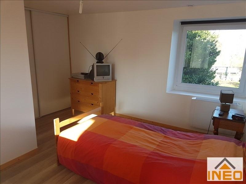 Vente maison / villa St maugan 117700€ - Photo 2