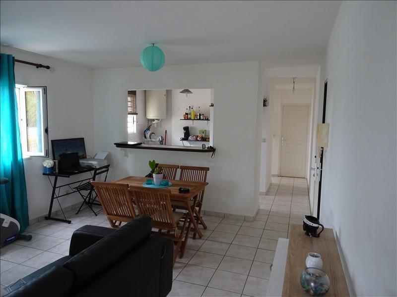 Venta  apartamento St pierre 124000€ - Fotografía 4