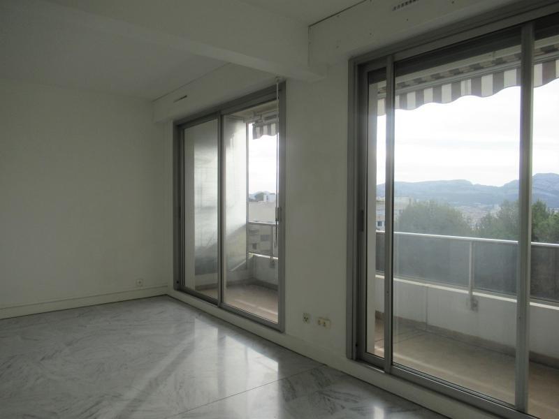 Verkoop  appartement Marseille 8ème 179400€ - Foto 1