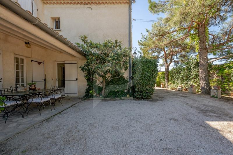 Deluxe sale house / villa Pernes les fontaines 730000€ - Picture 15